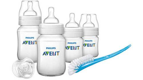 Kūdikių maitinimo priedai