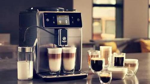 Saeco automatiniai kavos aparatai