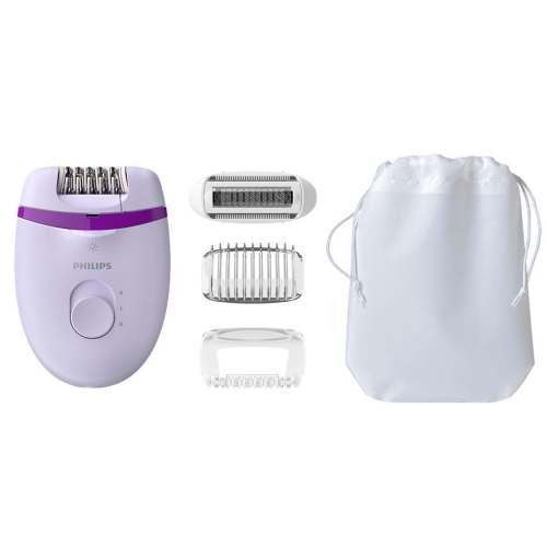 Pirkite Satinelle Essential Kompaktišką laidinį epiliatorių BRE275/00 elektroninėje | Philips parduotuvėje
