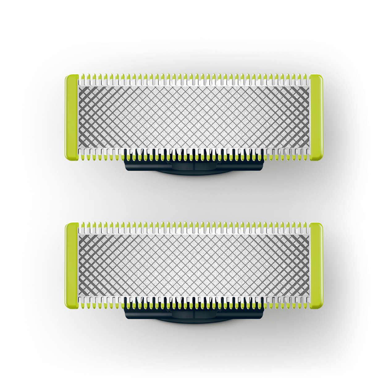 Pirkite OneBlade Keičiami ašmenys QP220/50 elektroninėje | Philips parduotuvėje